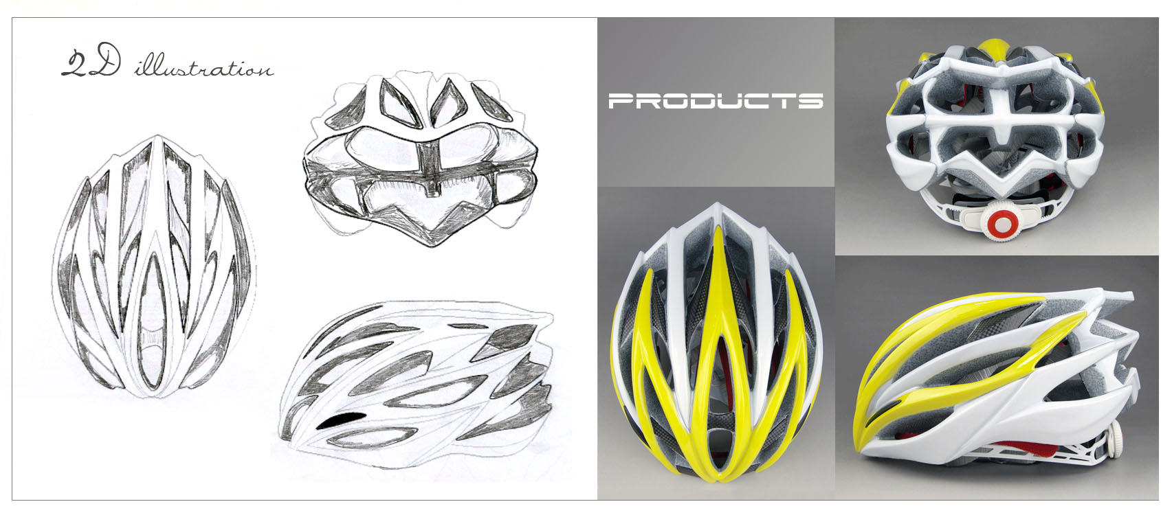 Bike Helmet 3d