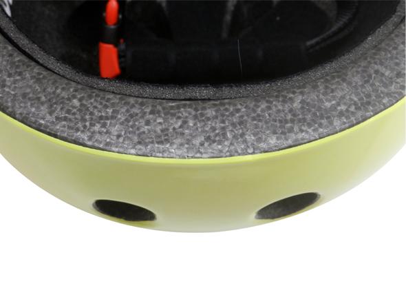 classic skating helmet