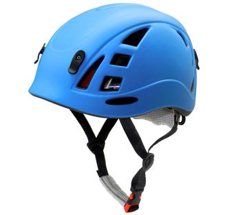 kid climbing helmet