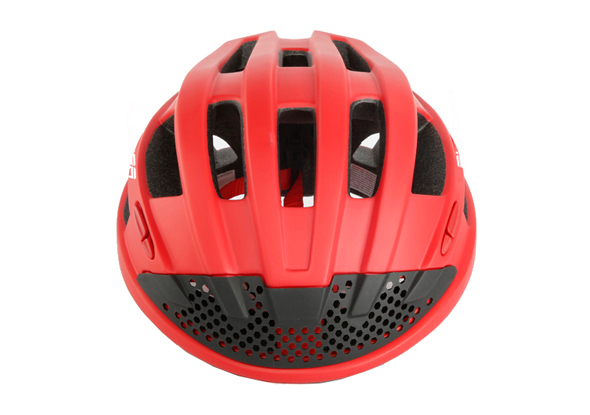 led light helmet