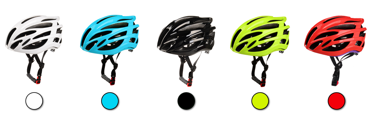 road bike helmet b091 different color