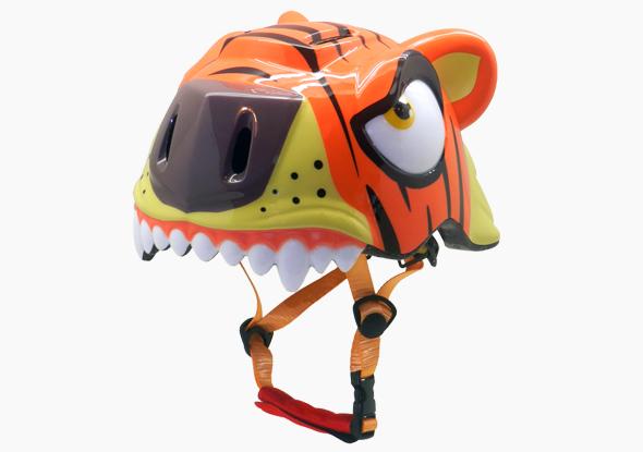 3D kid helmet