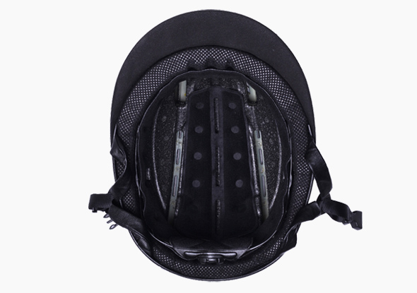 equestrian helmet-au-h06-7