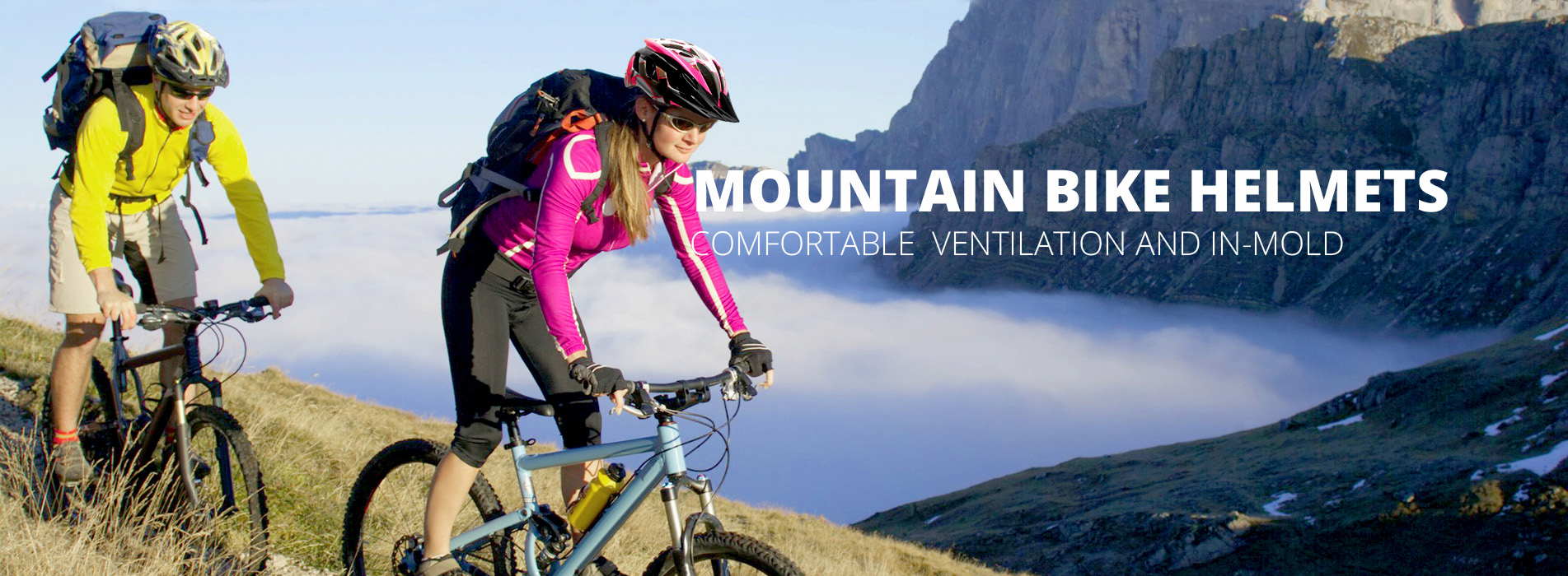 mountain bike helmet bd02