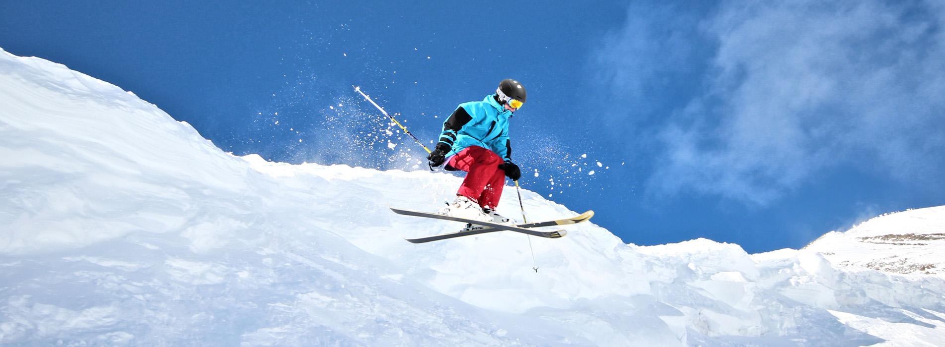 ski helmet s09