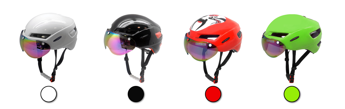 time trial helmet t02 color