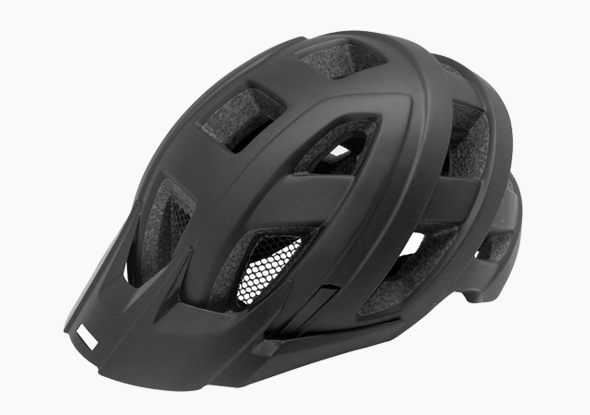 mountain bike helmet