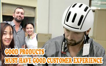 visits helmet factory