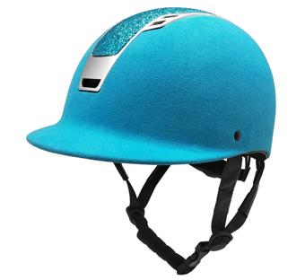 horse rider hat h07
