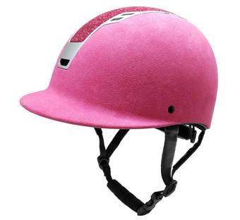 Woman Horse Helmet Au H07 Aurora Sports