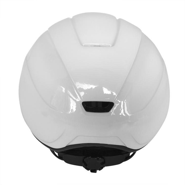 ski helmet adjuster